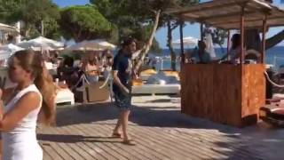 Oliver Heldens Shuffle in Ibiza