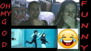 Aarya 2 - Mr. Perfect (Italian Video Reaction)