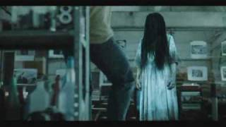 The Ring- final scene!
