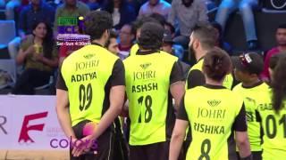 Shaleen Malhotra joins team Mumbai Tigers as Captain