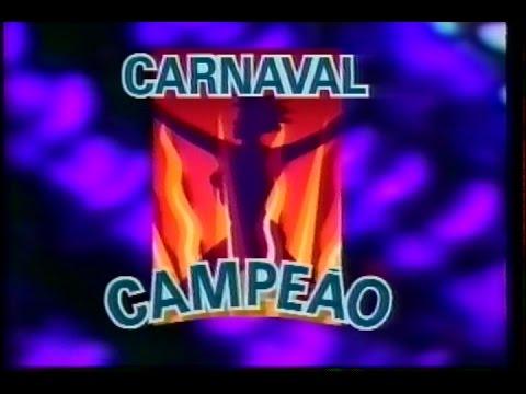 Desfile Completo Mangueira 1992 Manchete