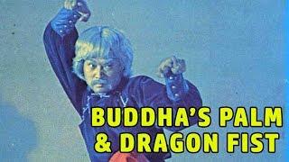 Wu Tang Collection - Buddha's Palm and Dragon Fist aka Roving Heroes