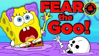 Film Theory: Spongebob and the Secret Under Goo Lagoon (Spongebob Squarepants)