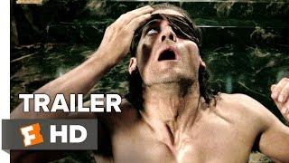 Gods of Egypt Blu-Ray Trailer (2015) - Brenton Thwaites, Gerard Butler Movie HD