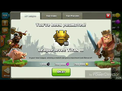 Xxx Mp4 Coc New Update May 2017 New Th10 Pushing By Vaby Drag Attacking Strategy To Titans 3gp Sex