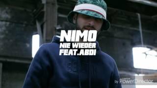Nimo Nie Wieder Feat. Abdi