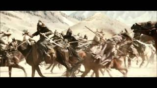 This is the War - Mongol