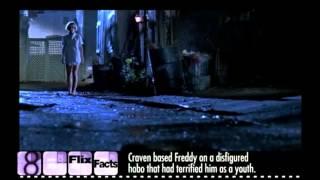 Boogeymen: The Killer Compilation. Freddy Krueger. En Ingles