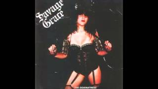 Savage Grace - The Dominatress Full EP 1983