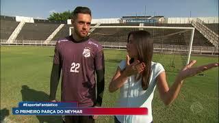 EF revira o passado de Neymar e amigo conta tudo sobre o craque