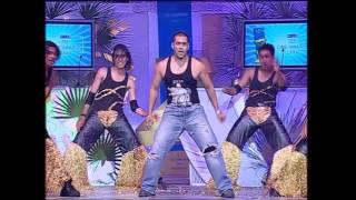 Zee Cine Awards 2006 Salman Khan's Dance