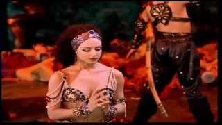 شهرزاد - حكاية سيمفونية - Scheherazade