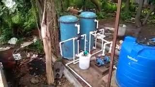 Coal Mine Water Treatment Plant   RYALI TECHNOLOGIES