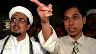 Heboh, Baladika Bali Tuntut Bubarkan FPI !!!