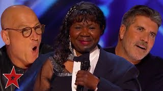 MOST SURPRISING Auditions On America