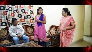 Unexpected Love || A Marathi Short  Film 2017 || MANGESH NIMBALKAR