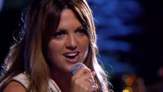 Belle Perez - The World Is Gonna End Tonight (live) | Liefde Voor Muziek | VTM