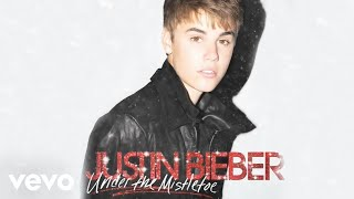 Justin Bieber - Christmas Eve (Audio)