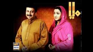 Download Maya OST Full Title Song by Fariha Pervez - ARY Digital Drama 3Gp Mp4
