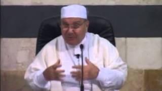 يا أيها الذين آمنوا لا تخونوا الله والرسول وتخونوا أماناتكم للدكتور محمد راتب النابلسي