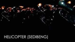 SEDIBENG MARINES: Sedibeng || 2015