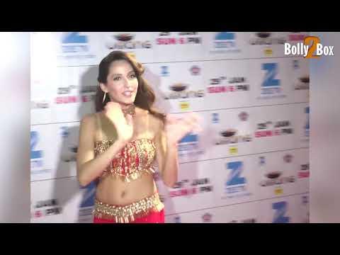Nora Fatehi Hot Belly Dance