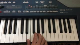 Afghan Keyboard 🎹- Gunjeshkak basic tutorial