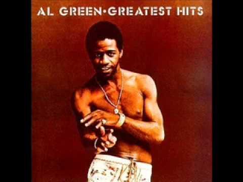 Al Green How Can You Mend A Broken Heart