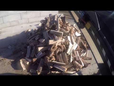 Dyna SC 14 Firewood Slayer