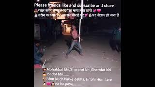 Tera Shehar Chhod Jaunga