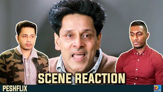 Deiva Thirumagal Sad Climax Scene Reaction   Vikram   PESHFlix Entertainment
