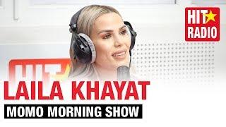 MOMO MORNING SHOW - LAILA KHAYAT
