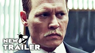 City of Lies Trailer (2018) Johnny Depp, Forest Whitaker Crime Movie