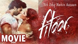 Fitoor 2016 Promotion Events Full Video | Katrina Kaif | Aditya Roy Kapoor | Tabu