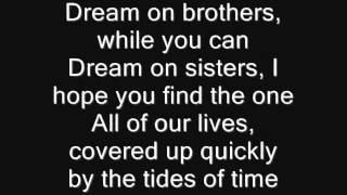 Iron Maiden - Wasting Love Lyrics