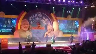 Madhya Pradesh Ab bhopal ki bari no.1 ki taiyaari...