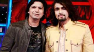 all izz well -sonu nigam and shaan
