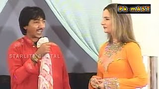 Best of Saleem Albela and Muskaan Pakistani Stage Drama