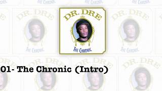Dr. Dre- The Chronic Full Album (1992) + Download/Bass Boosted