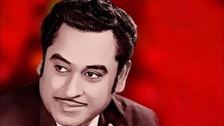 Kishore Kumar_Mujhse Poochhe Mere Meet (Dil Aur Deewaar; Laxmikant Pyarelal, Anand Bakshi)