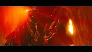 Predators |2010| Final Fight Scene [Edited]