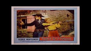 Hostile Guns (1967) - George Montgomery  - Glder Pro