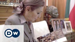 Former Iranian empress talks to DW | DW News