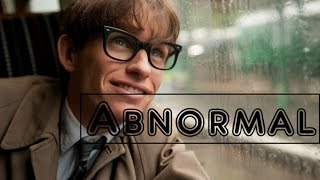 Motivation (Deutsch) - Abnormal
