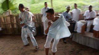 ORIXÁ OSSAIM - BRAZILIAN AFRICAN-DERIVED RELIGION - CANDOMBLE