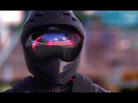 BLACK ROAD Official Trailer (2016) Sci-Fi Thriller Movie HD