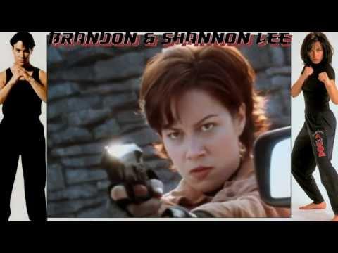 Brandon & Shannon Lee A Tribute