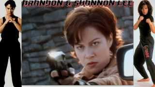'Brandon & Shannon Lee' - A Tribute