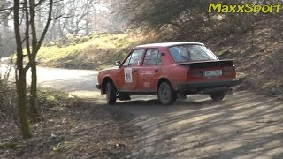 Best of Amateur Rally 2014