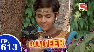 Baal Veer - बालवीर - Episode 613 - 31st December 2014